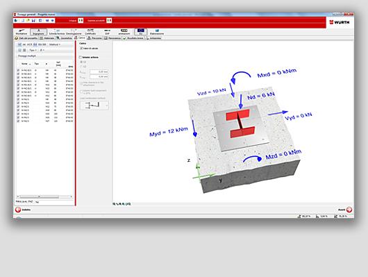 Documentazione sui sistemi di installazione w rth italy - Software progettazione mobili legno gratis ...