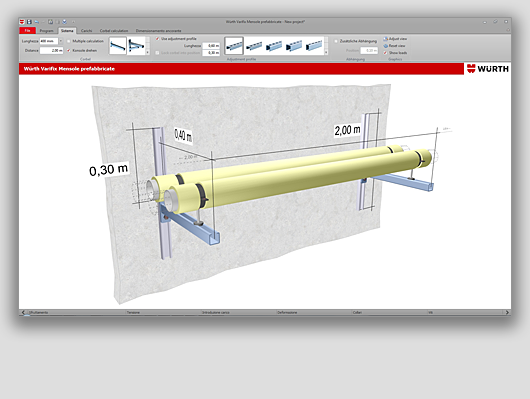 Download del programma di progettazione w rth italy for Software di progettazione di mobili